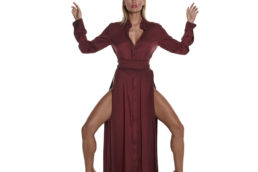 Ninali Attitude Atelier Italiano - Maria Laura Berlinguer - Stile Italiano - Fatto in italia - fashion - moda donna - abbigliamento - glamour