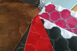 Rosso Venezia scarpe - maria laura berlinguer - stile italiano - made in italy - fatto in italia - moda donna - fashion - glamour - design - colors