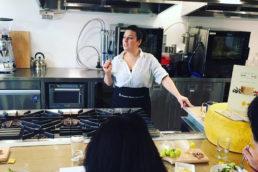 Scuola di Cucina sarda a Tokyo Claudia Casu - Maria Laura Berlinguer - Stile Italiano - Food - foods - Made in Italy - Fatto in Italia - Consigli e suggerimenti - stile di vita 2