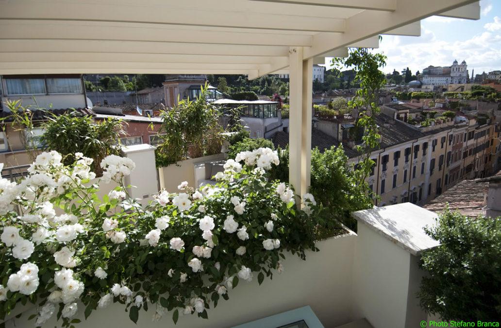 Ristrutturare il Terrazzo di casa - Le idee e consigli di Andrea ...