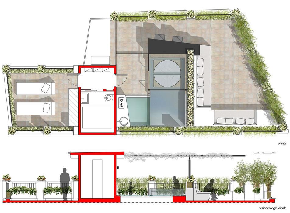 Ristrutturare terrazzo 28 images vendita bilocale con terrazzo via savona costo al mq per l - Ristrutturazione terrazzo consigli ...