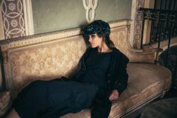 La Coppola Storta - Maria Laura Berlinguer - Stile Italiano - made in Italy - fatto in italia - sicilia - fashion - uomo - moda donna -artigianato