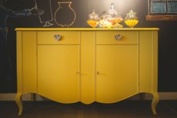 Le sorelle Martini Arredamento Ecologico - Maria Laura Berlinguer - Stile Italiano - Made in Italy - Fatto in Italia - Design - Living - Casa - House