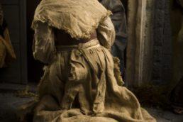 Presepe napoletano - Ulderico Pinfildi - Maria Laura Berlinguer - Stile Italiano - Made in Italy - Fatto in Italia - Storia - passione - design - Artigianato napoletano - napoli