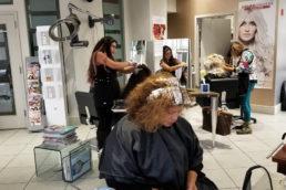 Massimo Quartararo hairstyle - maria laura berlinguer stile italiano - made in italy a Washington - consigli e suggerimenti