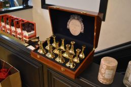Nobile 1942 profumo italiano - maria laura berlinguer stile italiano - made in italy - fatto in italia - fashion - donna - uomo - stile - qualità - shopping-