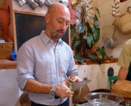 Scuola di cucina in Salento - the awaiting table cookery school Maria Laura Berlinguer - Stile italiano - Cucina Italiana - food made in italy - fatto in italia
