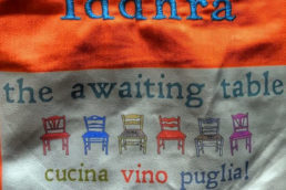 Scuola di cucina in Salento - the awaiting table cookery school Maria Laura Berlinguer - Stile italiano - Cucina Italiana - food made in italy - fatto in italia