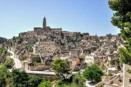 Matera - basilicata - maria laura berlinguer stile italiano - made in italy - italia - viaggi - vacanza - scoprire l'italia - parco della muraglia materana