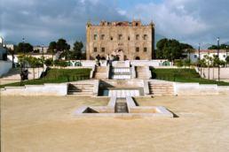 10 cose da vedere a Palermo - Maria Laura Berlinguer - Scoprire l'italia - made in italy - bellezze italiane - viaggi - consigli e suggerimenti - stile di vita -castello zisa