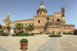 10 cose da vedere a Palermo - Maria Laura Berlinguer - Scoprire l'italia - made in italy - bellezze italiane - viaggi - consigli e suggerimenti - stile di vita -cattedrale di Palermo