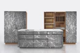 Mobili artigianali Made in Italy RBR Ebanisteria - Maria Laura Berlinguer Stile Italiano - Fatto in italia - artigianato - artigiani - living - design