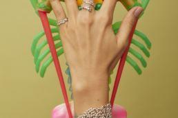 Bea Bongiasca gioielli - Maria Laura Berlinguer Stile Italiano - Made in Italy - Fatto in Italia - Artigianato italiano - fashion - moda donna - accessori - gioielleria