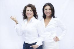 Soluzioni di casa - Titty & Flavia - due donne Made in Italy - Maria Laura Berlinguer Stile Italiano Fatto in italia - Consigli e Suggerimenti - Donna