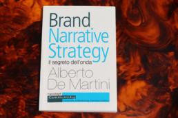 libri per l'estate Alberto De Martini – Brand Narrative Strategy - Maria Laura Berlinguer stile italiano - made in italy - fatto in italia - shop - racconti e storie - uomo - donna