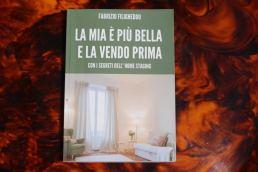 libri per l'estate Fabrizio Filigheddu – La mia è più bella e la vendo prima - Maria Laura Berlinguer stile italiano - made in italy - fatto in italia - shop - racconti e storie - uomo - donna