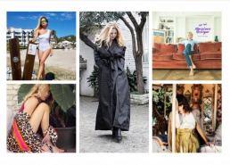 Dicono di me - Maria Laura Berlinguer Stile Italiano - Snap Italy
