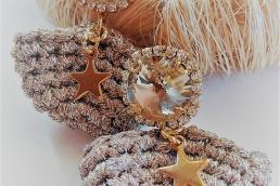 Le Stelle di Maris Bijoux - Maria Laura Berlinguer Stile Italiano - Made in Italy - Fatto in Italia - Artigianato italiano - fashion - moda donna