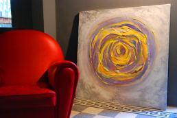 Lidia Scalzo - artigianato arte e design - Maria Laura Berlinguer Stile Italiano - Made in Italy - Fatto in italia - Arte - living - design - arts - arredare casa