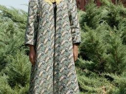 Madame Ilary - Maria Laura Berlinguer Stile Italiano Made in Italy fatto in italia moda donna uomo shopping moda estate-fashion-glamour Ilaria Parente