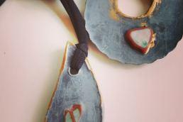 Maredimaggio design - Maria Laura Berlinguer Stile Italiano - Made in italy - fatto in italia - arredamento - accessori per la casa - fashion - artigianato italiano - living