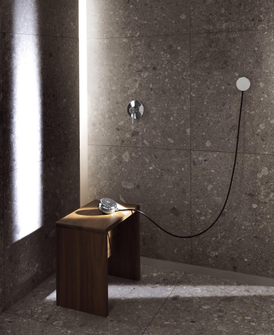 Zucchetti kos il design made in italy per il bagno - Tutto per il bagno milano ...