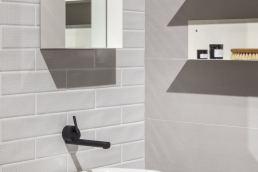 Zucchetti. Kos - Il Design per il bagno - Maria Laura Berlinguer Stile Italiano - made in italy - fatto in italia - living - arredare casa ribinetterie - vasche da bagno