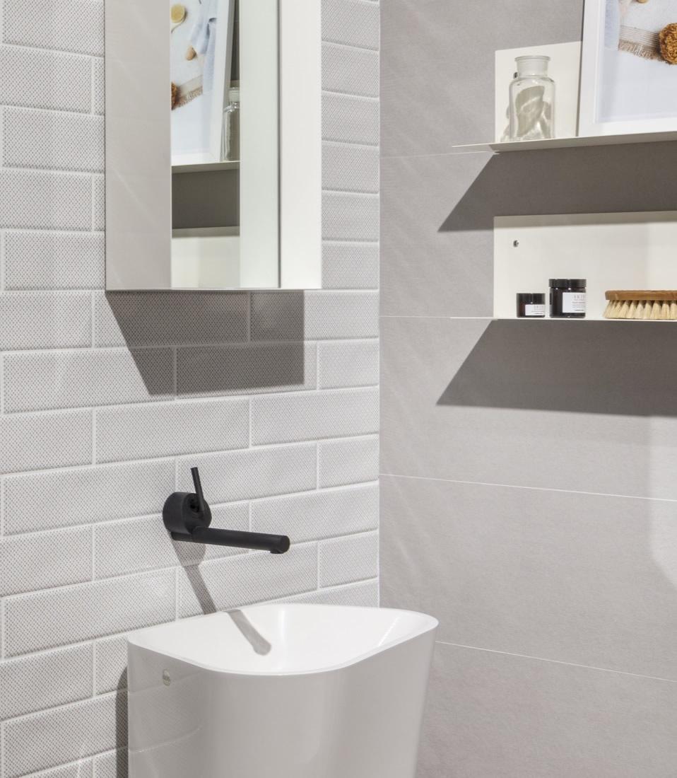 Zucchetti kos il design made in italy per il bagno - Kos vasche da bagno ...