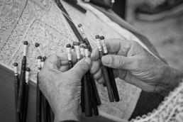 L'arte orafa abruzzese - orafi - gioielli - maria laura berlinguer stile italiano made in italy - fatto in italia - borghi magazine