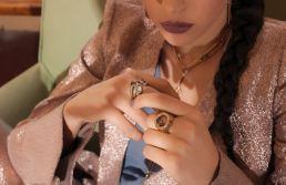 Matuta Gioielli - Cristina Serafini Sauli - Maria Laura Berlinguer stile Italiano - made in italy - fatto in italia - artigianato italiano - design - glamour - moda donna accessori