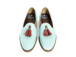 Olivia Monteforte e le scarpe alchemiche - maria laura berlinguer stile italiano - made in italy - shoes - moda donna - fatto in italia - artigianato italiano - fashion - scarpe per ogni occasione