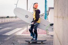 Blide Zone tavole da surf personalizzate Made in Italy - Maria laura berlinguer stile italiano fatto in italia - artigianato - personalizzazione - articolo sportivo - sport estremo