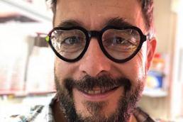 Core mio occhiali a forma di cuore - maria laura berlinguer stile italiano - made in italy - moda uomo - moda donna - fashion - artigianato italiano - fatto in italia - accessorio moda