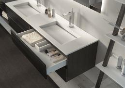 Moma Design - design made in italy per il bagno - living - maria laura berlinguer stile italiano - fatto in italia - arredamento casa - relax 1