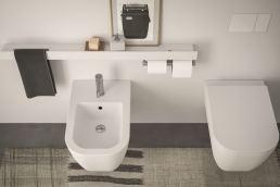 Moma Design - design made in italy per il bagno - living - maria laura berlinguer stile italiano - fatto in italia - arredamento casa - relax