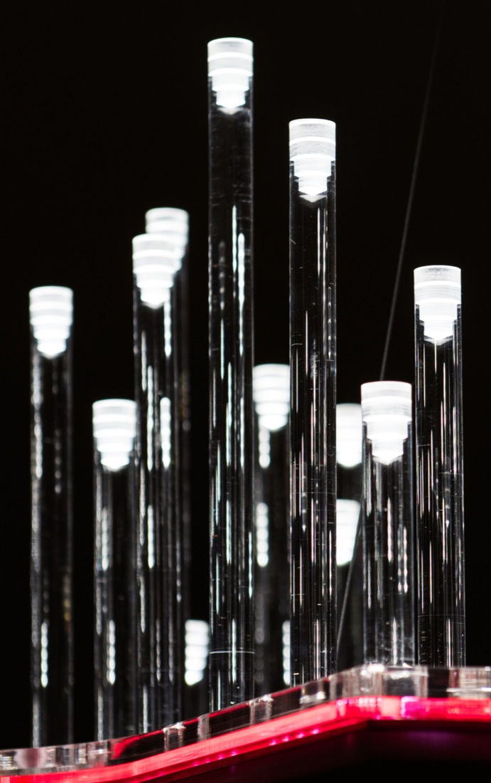Kriladesign illuminazione luce e design made in italy for Sito arredamento design