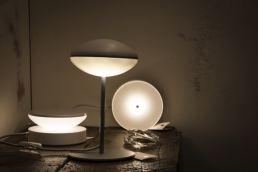 Kriladesign illuminazione - luce design made in italy - maria laura berlinguer stile italiano - fatto in italia - arredamento - casa - fashion - living - arredamento casa