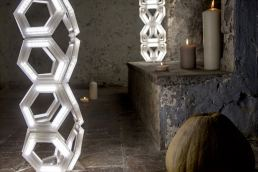 Kriladesign illuminazione - luce design made in italy - maria laura berlinguer stile italiano - fatto in italia - arredamento - casa - fashion - living - arredamento casa
