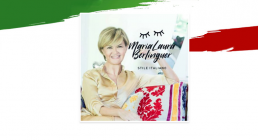 Maria Laura Berlinguer Stile Italiano - Made in Italy