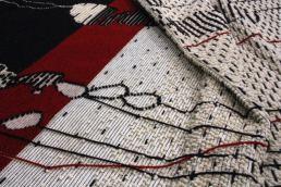 Tappeti Sardi Mariantonia urru design sardo - Maria Laura Berlinguer Stile Italiano - made in italy - fatto in italia arredamento casa - arredare con stile - living - artigianato italiano