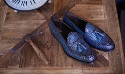 Belsire scarpe artigianali - moda uomo - accessori uomo - fashion - maria laura berlignuer stile italiano - made in italy - fatto in italia - accellenza italiana artigianale