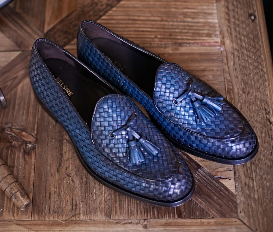 separation shoes 8e3de c963a Belsire Scarpe e accessori Made in Italy per l'uomo
