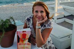 Claudia Mura romanzo Tango in campo minato - maria laura berlinguer stile italiano - made in italy libro - book - lettura - consigli e suggerimenti