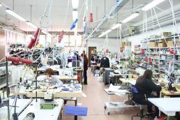 Crea Si il valore del made in italy - maria laura berlinguer stile italiano - fatto in italia manifattura italiana aziende di successo