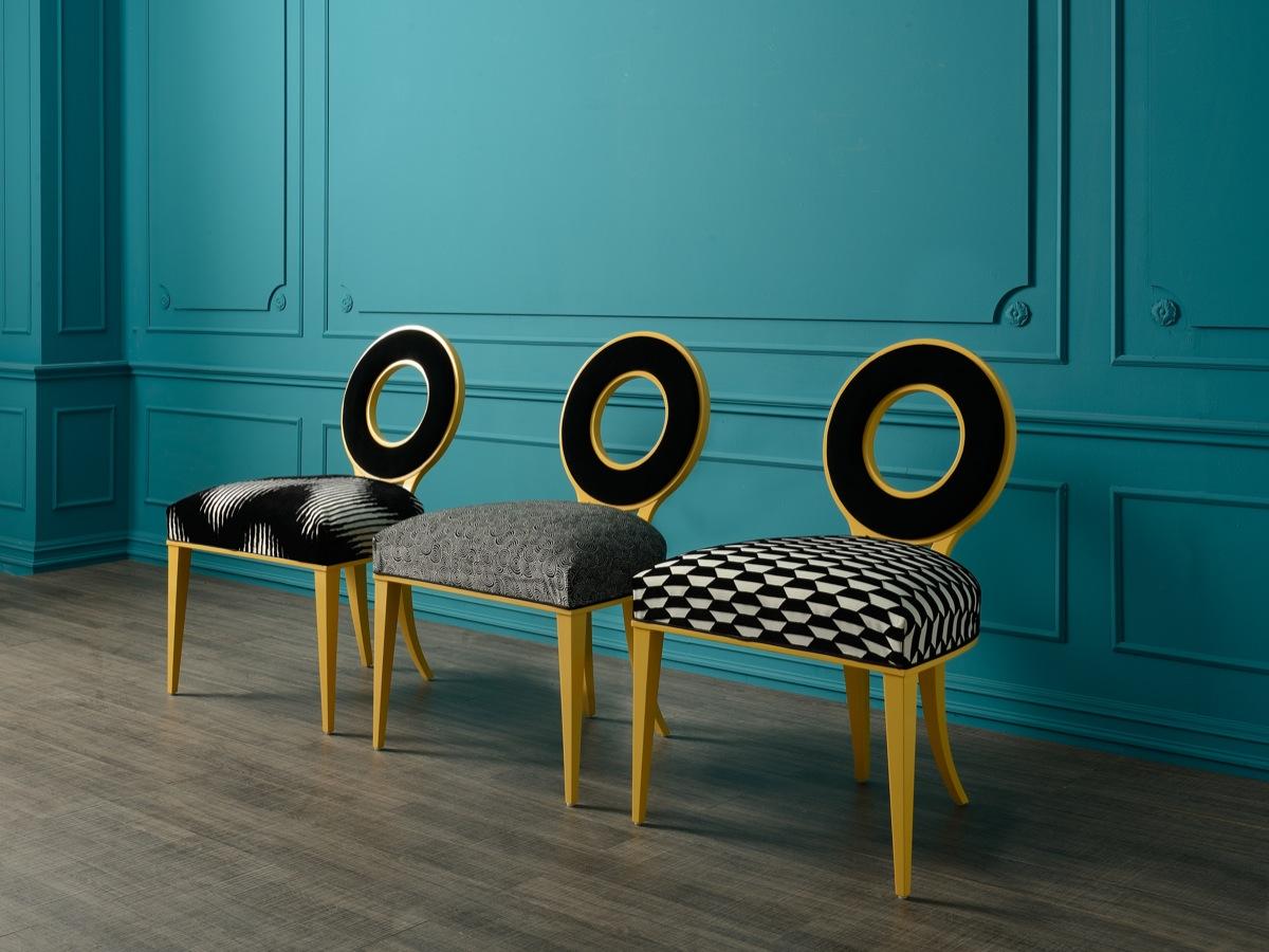 Extroverso design e lifestyle made in italy la maestria for Case tradizionali italiane