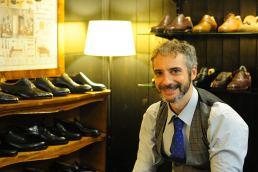 Jack Babush consigli e suggerimenti sulle scarpe - maria laura berlinguer stile italiano made in italy fatto in italia moda uomo eccellenza artigianale