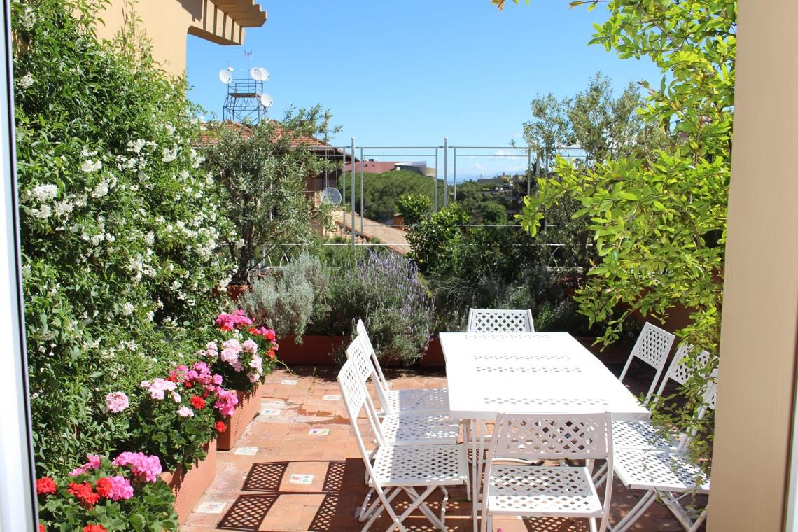 Arredare Un Terrazzo arredare il terrazzo con accessori made in italy - on line e