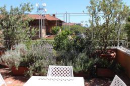 Arredare il terrazzo con accessori Made in Italy - maria laura berlinguer stile italiano fatto in italia consigli e suggerimenti arredamento balcone - living - design