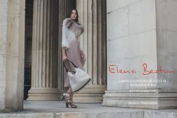 Elena Berton borse e couture Made in Italy - maria laura berlinguer stile italiano fatto in italia moda donna fashion artigianato italiano eccellenza italiana accessori donna