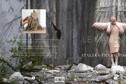 Elena Berton borse e couture Made in Italy - maria laura berlinguer stile italiano fatto in italia moda donna fashion artigianato italiano eccellenza italiana accessori donna